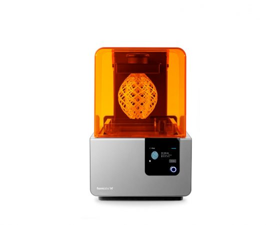 Formlabs 3-D Drucker